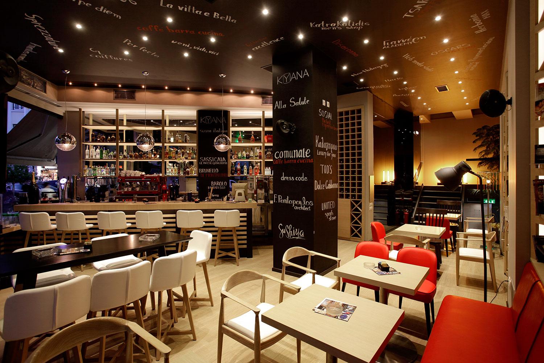 Στο Comunale θα λατρέψεις την Ιταλική κουζίνα