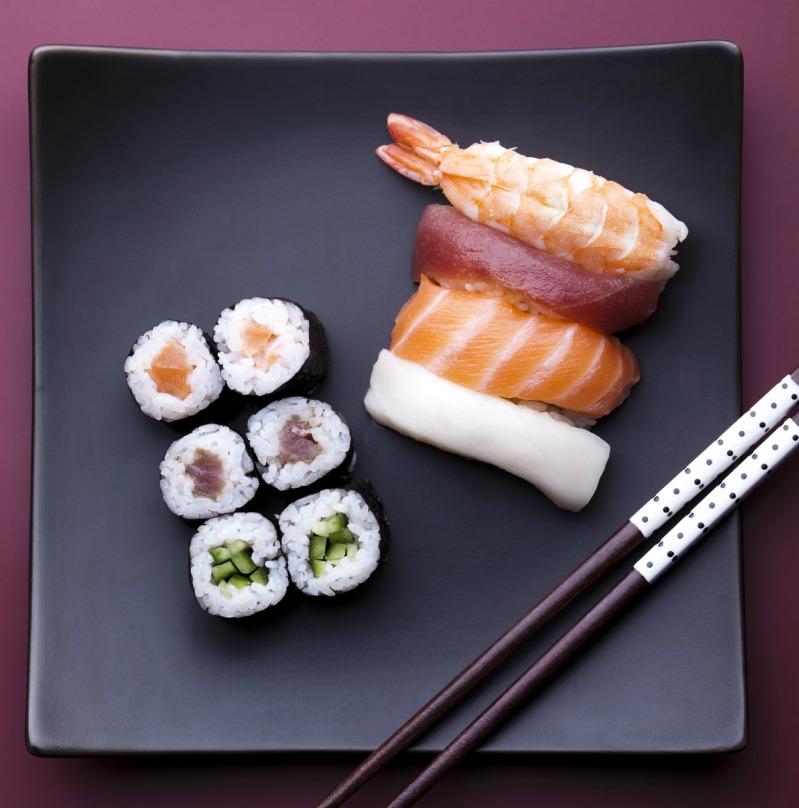 10fun facts για την Ιαπωνική κουζίνα