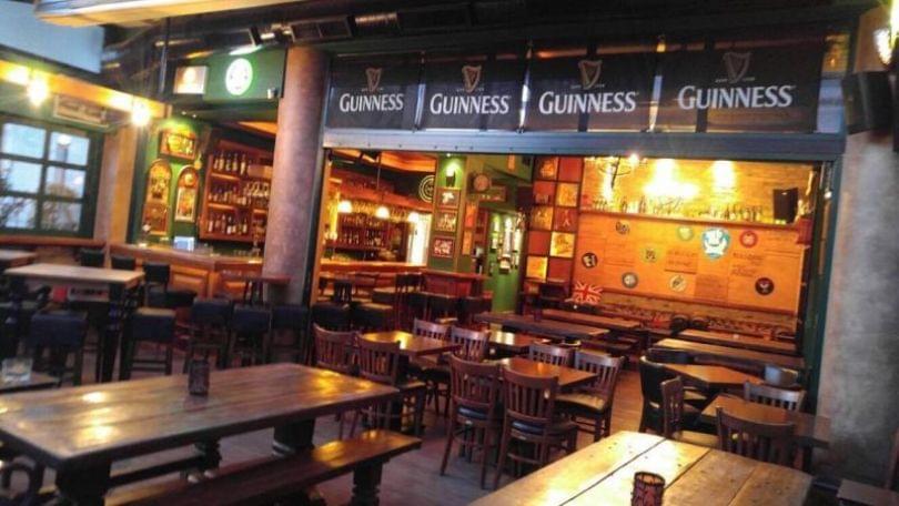 μπυραρίες στην Αθήνα