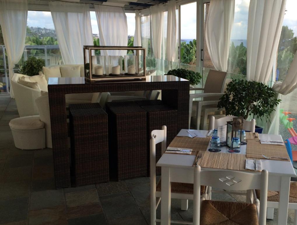 ρομαντικά εστιατόρια στην Κύπρο