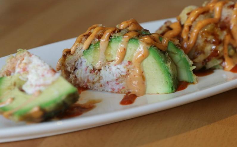 Monkey Brain Sushi