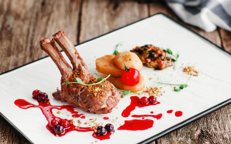 Gourmet εστιατόρια στην Κύπρο
