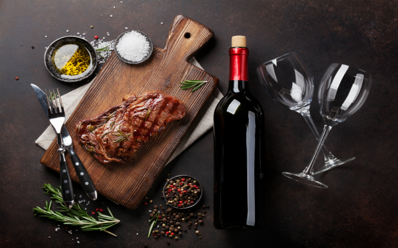 Wine Bar-Restaurants στην Κύπρο
