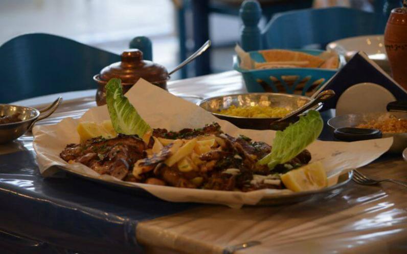 παραδοσιακή κυπριακή κουζίνα