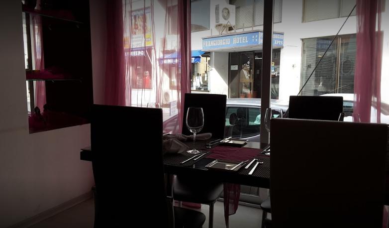 γαλλικά εστιατόρια στην Κύπρο