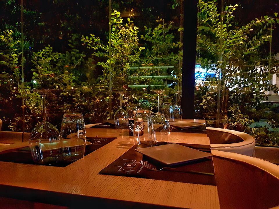 εστιατόρια στο Χολαργό
