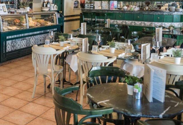 wine restaurants στη Θεσσαλονίκη