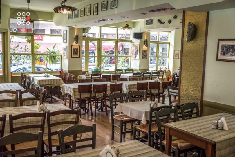 εστιατόρια με ζωντανή μουσική στη θεσσαλονίκη