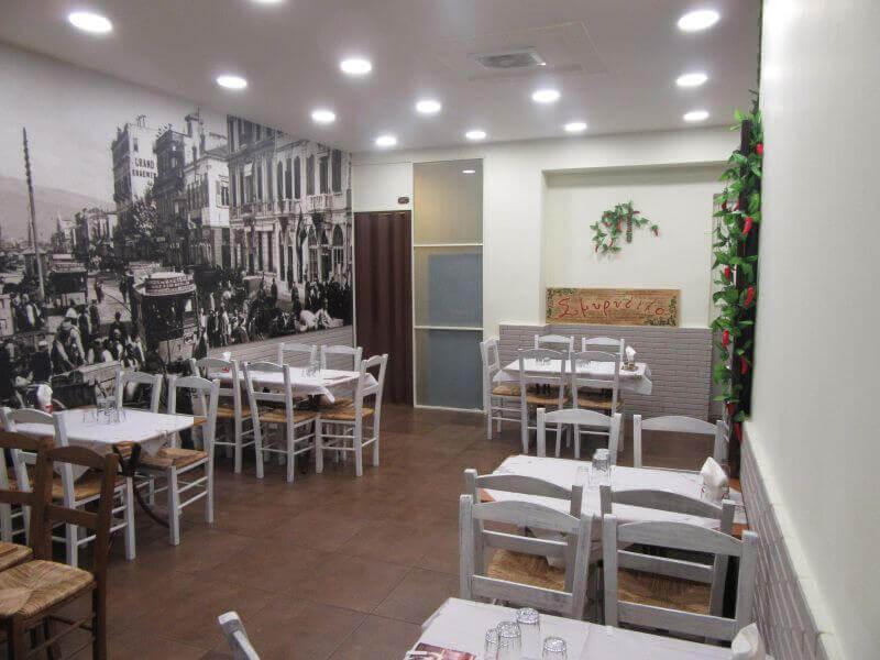 εστιατόρια στον Κορυδαλλό