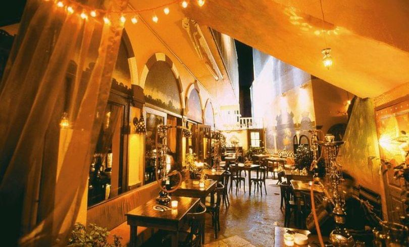 λιβανέζικα εστιατόρια στην Αθήνα