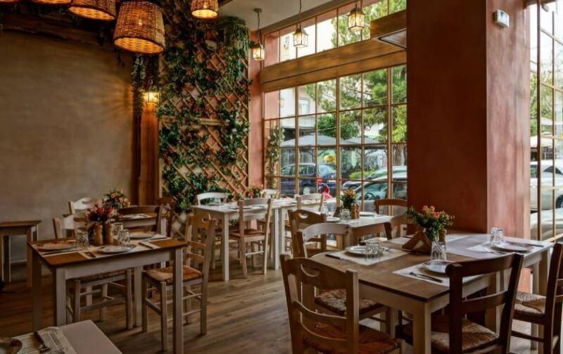 νέα εστιατόρια