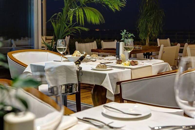 Wine Restaurants στην Κύπρο