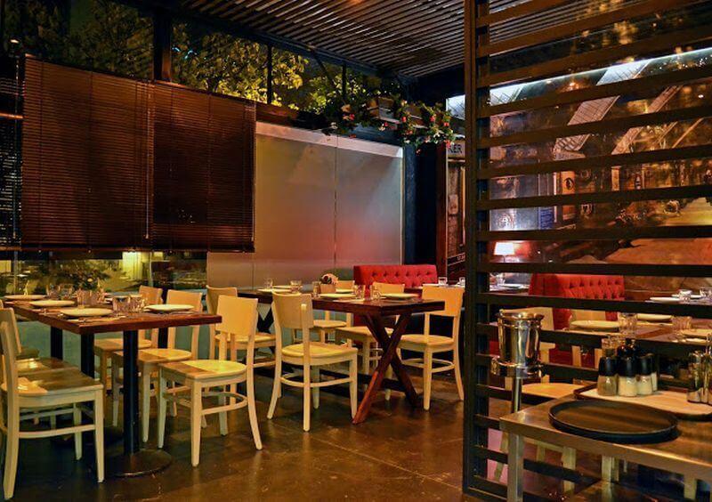 εστιατόρια στο Νέο Ψυχικό