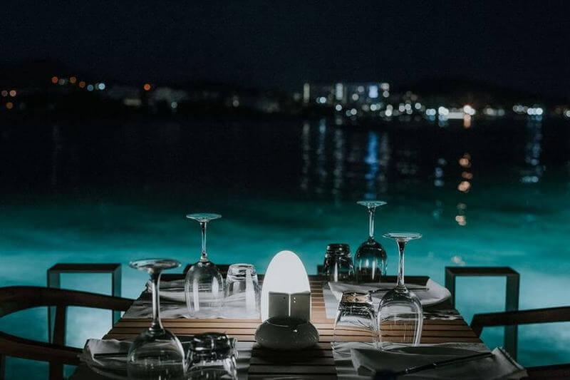 εστιατόρια με θέα στην Αθήνα