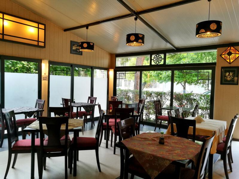 εστιατόρια στο Παλαιό Φάληρο