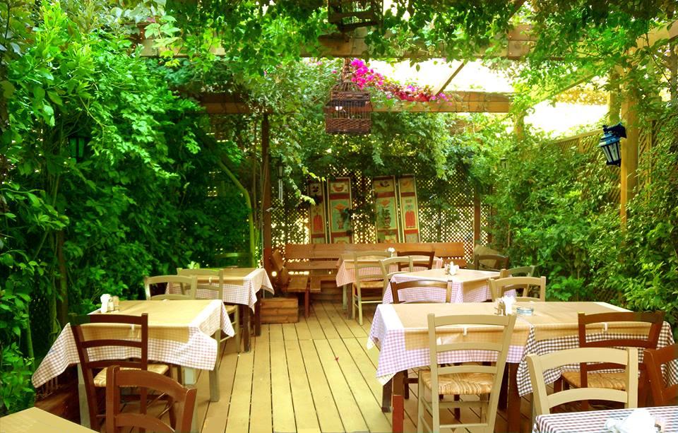 εστιατόρια στου Ψυρρή