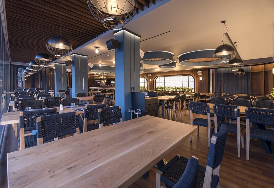 εστιατόρια για ψάρι στην Αθήνα