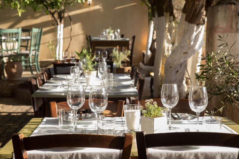 εστιατόρια στο Ρέθυμνο
