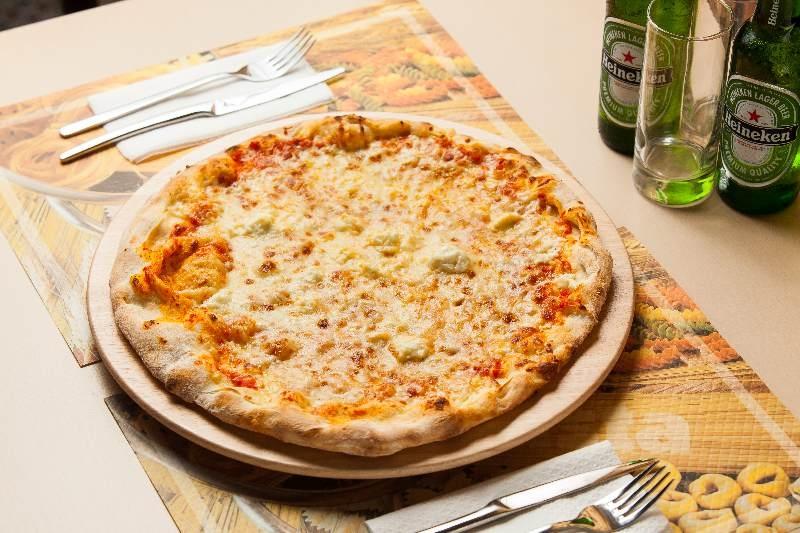 πίτσα στη Θεσσαλονίκη
