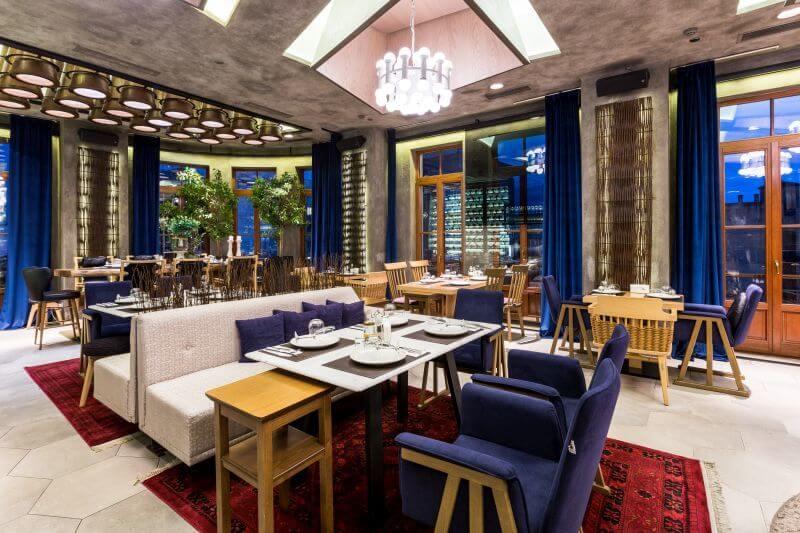ρομαντικά εστιατόρια Θεσσαλονίκη
